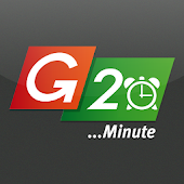 G20 Minute