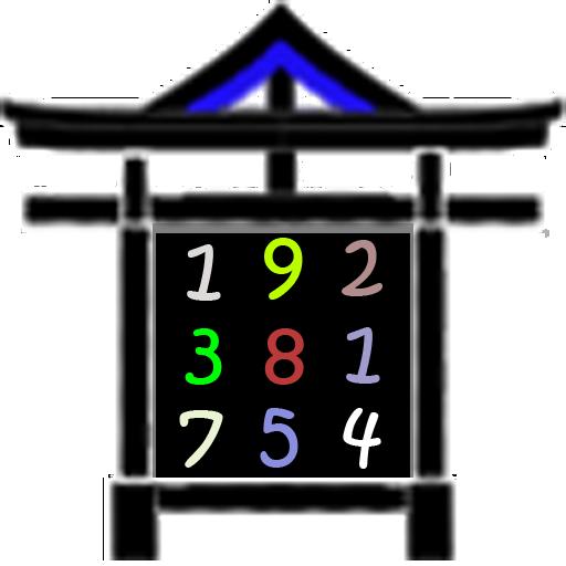 解謎必備App|Sudoku Sensei LOGO-綠色工廠好玩App