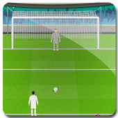 Perfect Penalty Kick Shootout