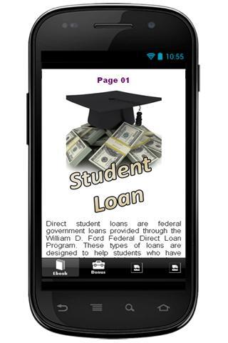 玩教育App|Direct Student Loan免費|APP試玩