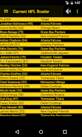 Hawkeye Football Schedule Screenshot 4