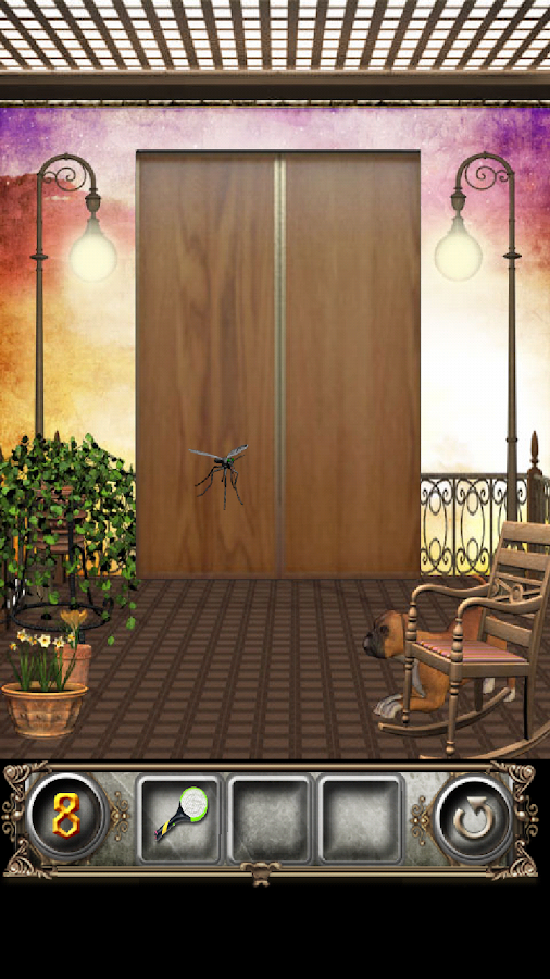 The Floor Escape Reloaded - screenshot