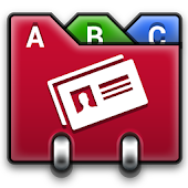 ABBYY Business Card Reader icon