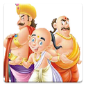 Tenaliraman stories in hindi icon