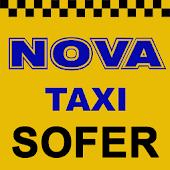 Sofer Nova Taxi