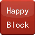 Happy Block icon