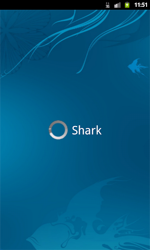 Shark - Call SMS Manager