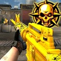 Cross Fire - Head Shots icon