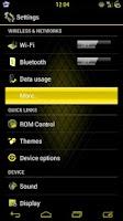 Screenshot of CM9 CM10 CM11 : Canary Cobalt