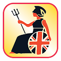Britannia Taxis Liverpool icon