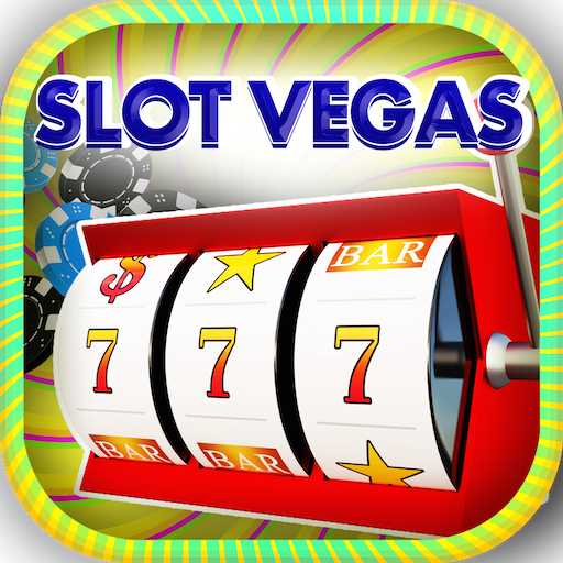 Mega Las Vegas Jackpot Slot LOGO-APP點子