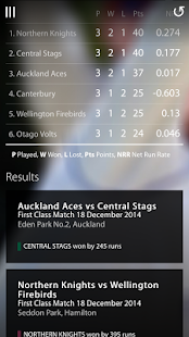 BLACKCAPS - screenshot thumbnail