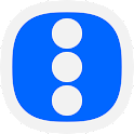ColleagueView Mobile-reception icon