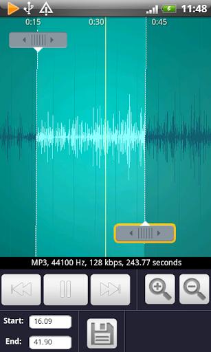 【免費音樂App】Music Ringtone Download Pro-APP點子