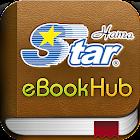 eBookHub icon