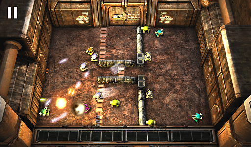 Tank Hero: Laser Wars 1.1.8 screenshots 12