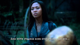 SLEEPY HOLLOW Season 2 Sneak Peak