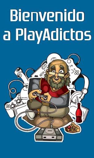 PlayAdictos