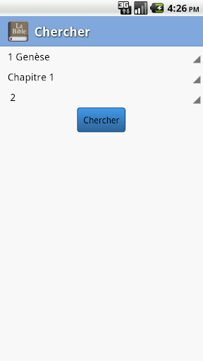 【免費書籍App】The French Bible -Offline-APP點子
