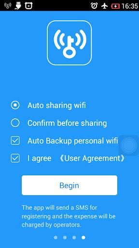 WIFI破解 鑰匙 免費熱點 無線上網 TPE-Free