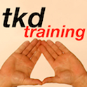 tkd patterns icon