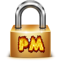 Password Manager Pro logo