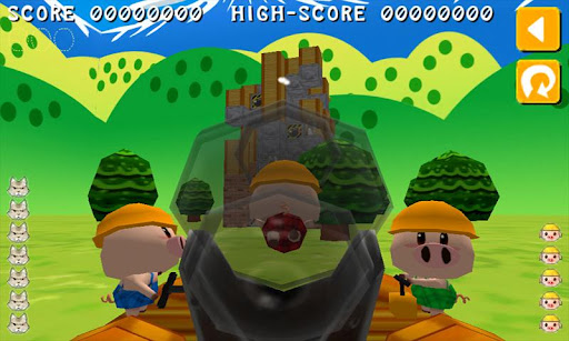 Flying Pigs for Android 2.2 Windows u7528 1