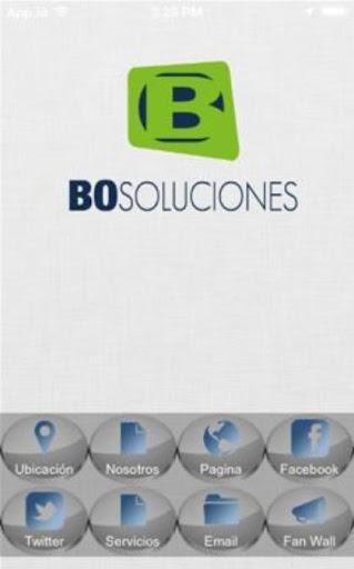 BO Soluciones