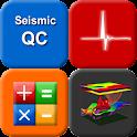 SeismicPro QC icon