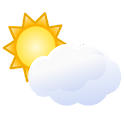 Weather Faster logo