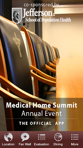 Medical Home Summit