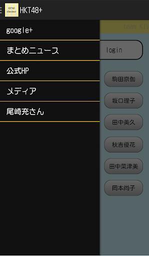 HKT48+