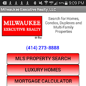 Milwaukee Real Estate Search