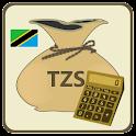 Money Counter Tanzania icon
