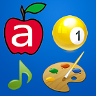 Kids ABC 123 Guru. Free icon