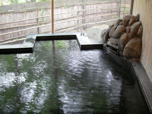 沢内高原温泉