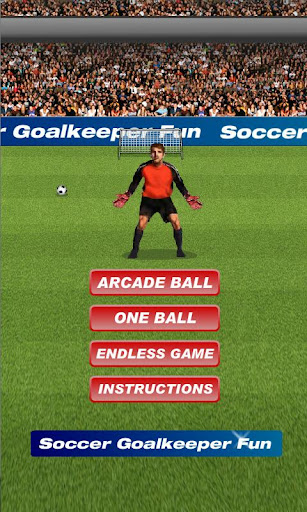 Soccer Goalkeeper Fun 2.1.75 screenshots 1