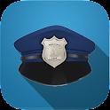 The Parking Cop Cop icon