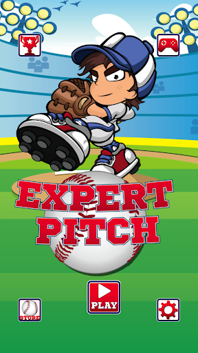 Baseball Expert Pitch
