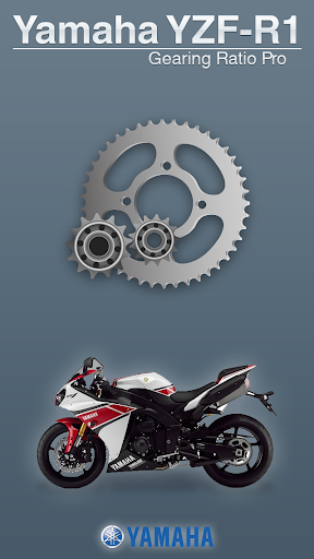 Yamaha YZF-R1 Gear Ratio Pro