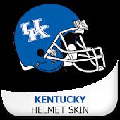 Kentucky Helmet Skin