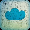 KakaoTalk 3.0 Theme : RainDrop icon