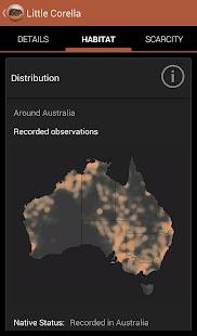 Field Guide South Australia - screenshot thumbnail