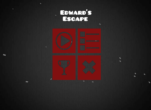 Edward's Escape