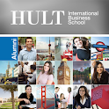 Hult Connect logo