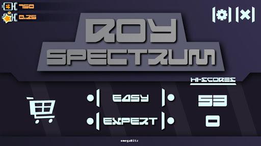 Roy Spectrum