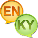 English Kyrgyz Dictionary + icon