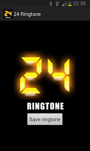 24 Ringtone