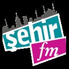 Şehir FM icon