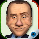 Berlusconi: I'm back!